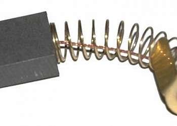 Escova rotativa de nylon para furadeira