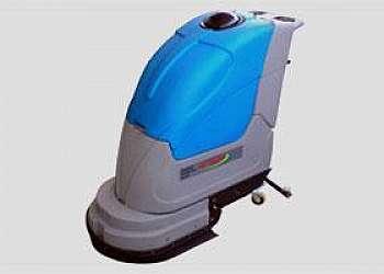 Escova para máquina de lavar piso